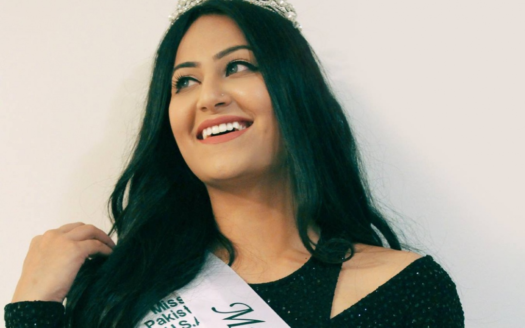Interview with Neha Aamir