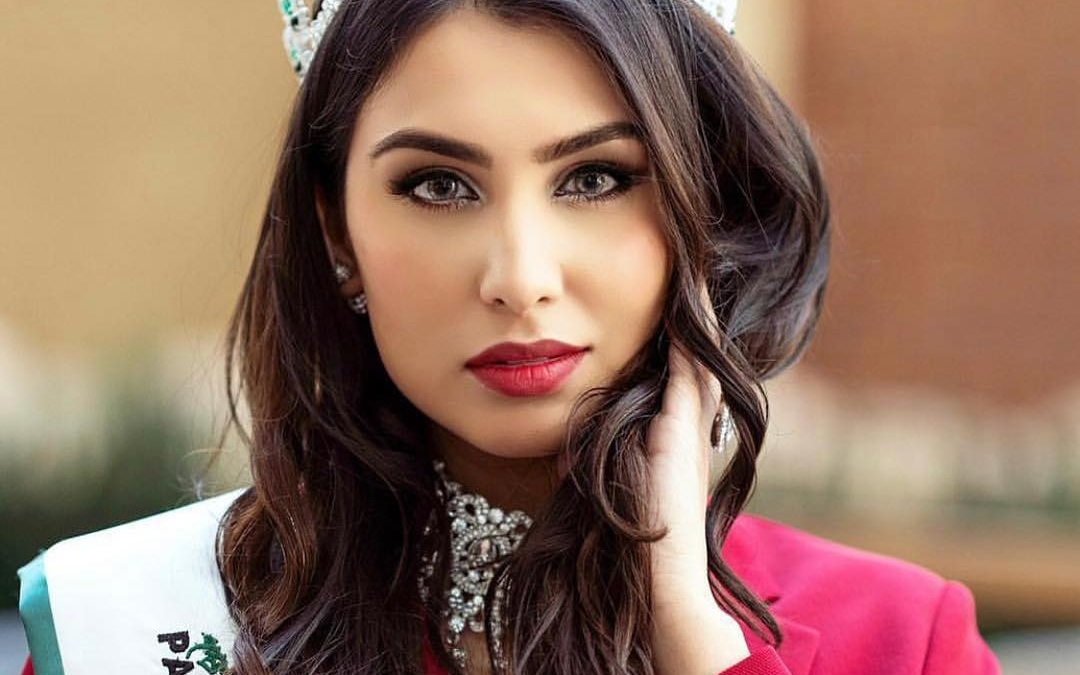 Mrs.Pakistan USA 2018