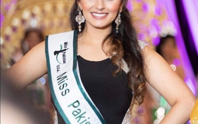 MISS PAKISTAN USA 2019